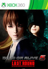 Dead or Alive 5: Last Round for Xbox 360