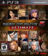 Dead or Alive 5 Ultimate for PlayStation 3