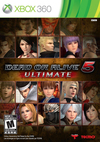 Dead or Alive 5 Ultimate for Xbox 360