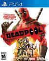 Deadpool for PlayStation 4