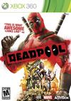 Deadpool for Xbox 360