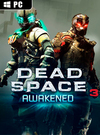 Dead Space 3: Awakened for PC