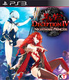 Deception IV: The Nightmare Princess for PlayStation 3
