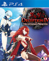 Deception IV: The Nightmare Princess for PlayStation 4