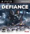 Defiance for PlayStation 3