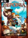 Deponia for PC