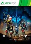 Destiny Expansion II: House of Wolves for Xbox 360