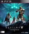 Destiny Expansion I: The Dark Below for PlayStation 3