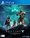 Destiny Expansion I: The Dark Below for PlayStation 4