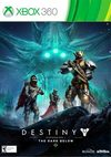 Destiny Expansion I: The Dark Below for Xbox 360