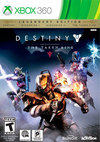 Destiny: The Taken King for Xbox 360
