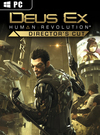 Deus Ex: Human Revolution - Director's Cut for PC