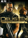Deus Ex: The Fall for PC