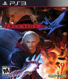 Devil May Cry 4 for PlayStation 3