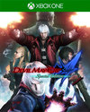 Devil May Cry 4: Special Edition for Xbox One