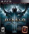 Diablo III: Ultimate Evil Edition for PlayStation 3