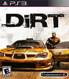 DiRt for PlayStation 3