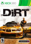 DiRt for Xbox 360