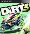 DiRT 3 for PlayStation 3