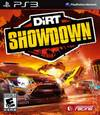 Dirt: Showdown for PlayStation 3