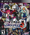 Disgaea 3: Absence of Justice for PlayStation 3