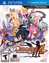 Disgaea 4: A Promise Revisited for PS Vita