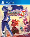 Disgaea 5: Alliance of Vengeance for PlayStation 4