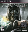 Dishonored for PlayStation 3