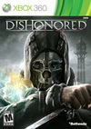 Dishonored for Xbox 360