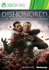 Dishonored: The Brigmore Witches for Xbox 360