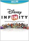 Disney Infinity for Nintendo Wii U