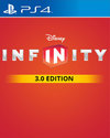 Disney Infinity 3.0 Edition for PlayStation 4