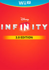 Disney Infinity 3.0 Edition for Nintendo Wii U