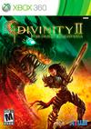 Divinity II: The Dragon Knight Saga for Xbox 360