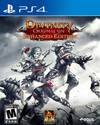 Divinity: Original Sin Enhanced Edition for PlayStation 4