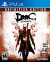 DmC: Devil May Cry - Definitive Edition for PlayStation 4