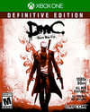 DmC: Devil May Cry - Definitive Edition for Xbox One
