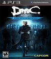 DmC: Devil May Cry - Vergil's Downfall for PlayStation 3