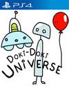 Doki-Doki Universe for PlayStation 4