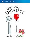 Doki-Doki Universe for PS Vita