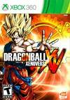 Dragon Ball Xenoverse for Xbox 360