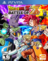 Dragon Ball Z: Battle of Z for PS Vita
