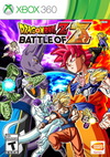 Dragon Ball Z: Battle of Z for Xbox 360