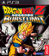 Dragon Ball Z: Burst Limit for PlayStation 3