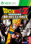 Dragon Ball Z: Burst Limit for Xbox 360