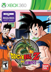 Dragon Ball Z for Kinect for Xbox 360