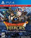 Dragon Quest Heroes: The World Tree's Woe and the Blight Below for PlayStation 4