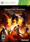 Dragon's Dogma: Dark Arisen for Xbox 360