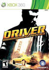 Driver: San Francisco for Xbox 360