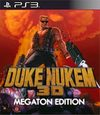 Duke Nukem 3D: Megaton Edition for PlayStation 3